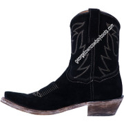 Dan Post Standing Room Only Leather Boot DP4060