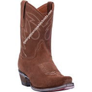 Dan Post Standing Room Only Leather Boot DP4062