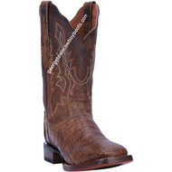 Dan Post Veronica Caiman Boot DP4865