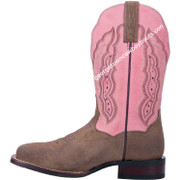 Dan Post Claire Leather Boot DP4629