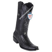 Men's Wild West Caiman Belly Boots Dubai Toe Handcrafted 279F8205