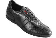 Men's Los Altos Ostrich Casual Shoes ZC100505