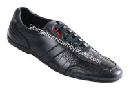 Men's Los Altos Ostrich Casual Shoes ZC100510