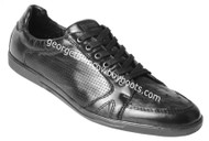 Men's Los Altos Ostrich Casual Shoes ZC110305