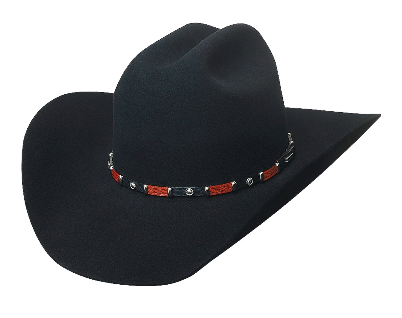 8d04f5af8 Bullhide Hat Western Fashion Beaver Buckaroo Collection