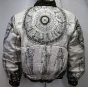 Hierarchy Silk Jacket