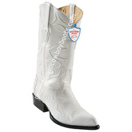 Men's Wild West Full Quill Ostrich J Toe Boots Handcrafted 2990528