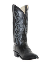Dan Post DP2110R - Medium Round Toe Western Cowboy Boots