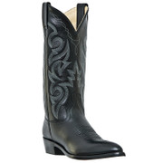 Dan Post 2110J - J Toe Pointed Western Boots