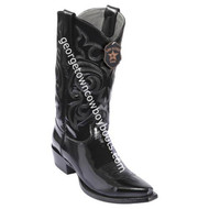 Men's Los Altos Genuine Chamaleon Leather Boots Handcrafted 944205