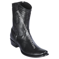 Men's King Exotic Leather Boots Dubai Toe Handcrafted 479B3805