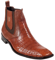 Cognac Caiman Belly 7BV018203