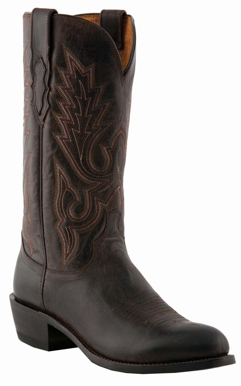3642996f61d Lucchese Since 1883 Mens Western with