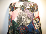 Baroque Style ( Back of Shirt )