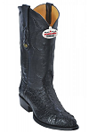 CAIMAN HORNBACK WESTERN BOOTS From Los Altos Boots