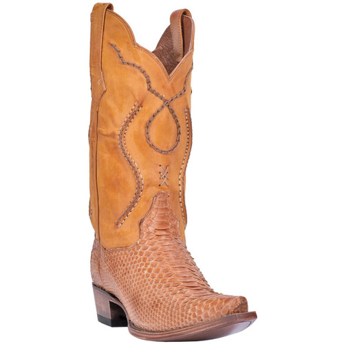Dan Post Okeechobee Python Boot DP3030