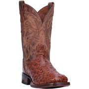 5bfc0a6d29c Dan Post Alamosa Full Quill Ostrich Boot DP3877