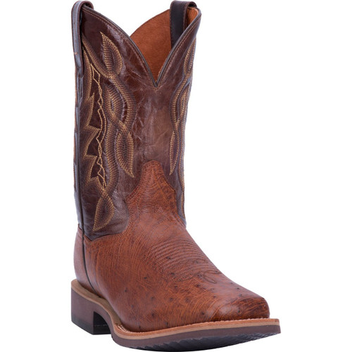 Dan Post Philsgood 2 Smooth Ostrich Boot DP3986