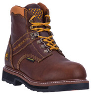 Dan Post Gripper Zipper Waterproof Leather Boot