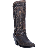 Dan Post Sexy Back Leather Boot DP3720