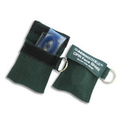 CPR Key Chain Pouch