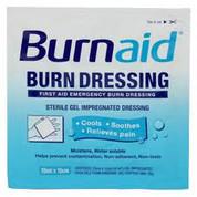 Burns Module