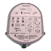 HeartSine Adult PAD-PAK