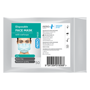 Mask in Packaging