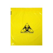 Bio Hazard Clinical Waste bag 4 Litre - each