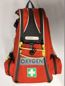 Oxy-Resus Back Pack EMPTY