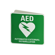 Signage - Hall Sign - only with AED purchase