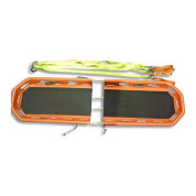Collapsible Basket Stretcher and accessories