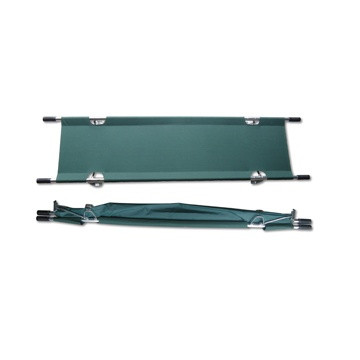 Aluminium Emergency Pole Stretcher