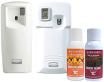 Automatic Air Freshener Dispensers & Refills