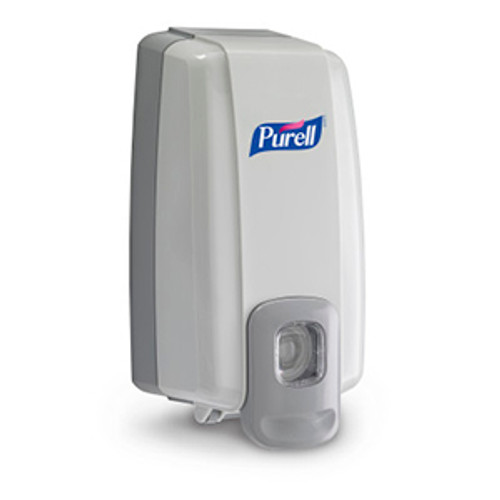 Purell NXT Space Saver 1000ml Hand Sanitizer Dispenser - Gray