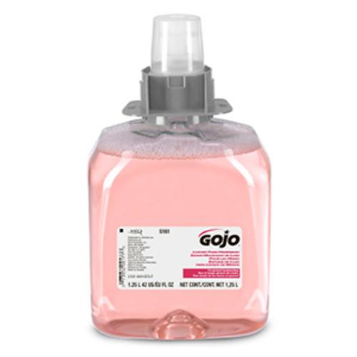 Gojo FMX-12 1250ml Luxury Foam Handwash Refills (Case of 3)