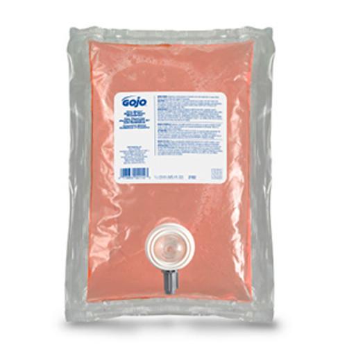 Gojo NXT Space Saver 1000ml Spa Bath Body & Hair Shampoo Refills (Case of 8)