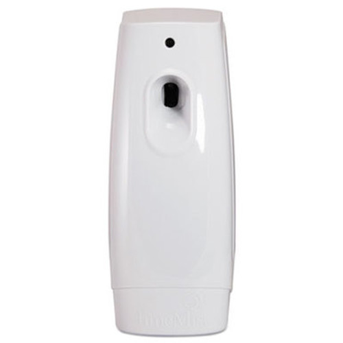 TimeMist Classic Dispenser - White