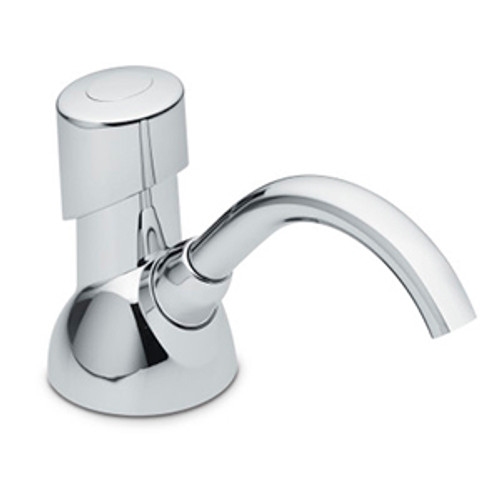 Gojo CX 1500ml Counter Mount Foam Soap Dispenser - Chrome