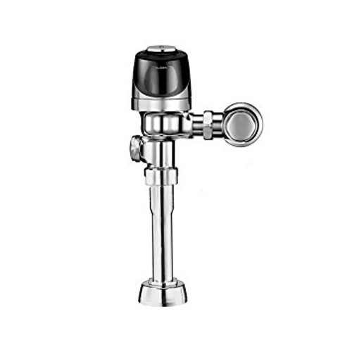 "Sloan G2 Optima Plus 8180 Battery Powered Sensor Operated 1.5gpf Flushometer for 1 1/4"" Top Spud Urinals"