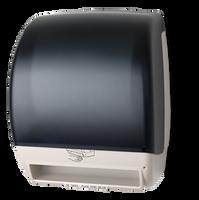Palmer Fixture Electra Touchless Paper Towel Dispenser - Dark Translucent