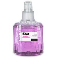 Gojo LTX-12 1200ml Antibacterial Foam Handwash Refills (Case of 2)