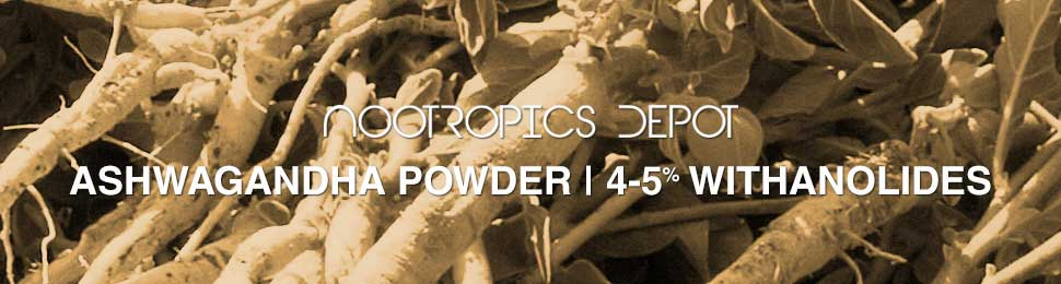 Buy Ashwagandha Powder