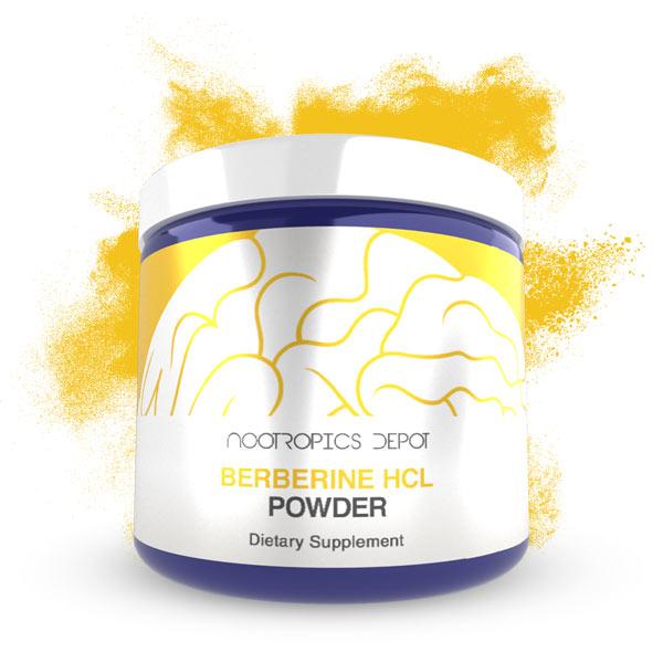 Buy Berberine HCL Powder