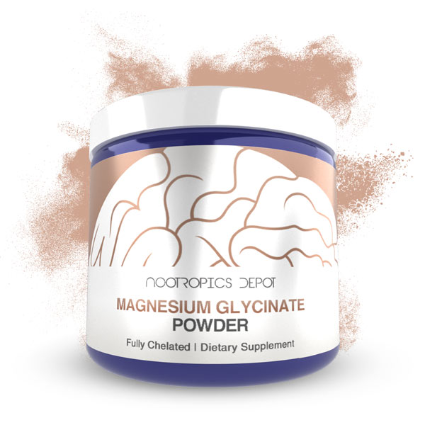 Buy Magnesium Glycinate Powder