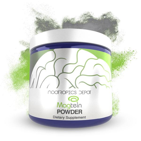 Buy Magtein Magnesium L-Threonate Powder