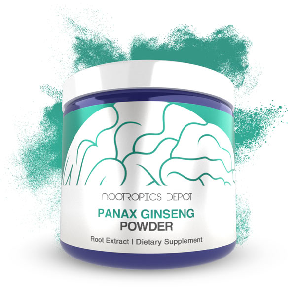 Buy Panax Ginseng Root Extract Powder