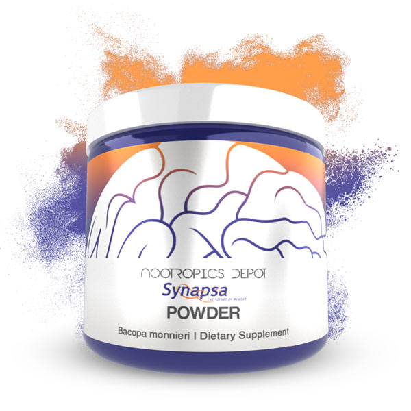 Buy Synapsa Bacopa monnieri Powder