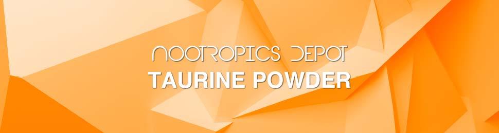 Buy Taurine Powder