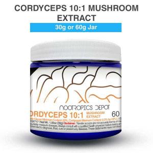 Buy Cordyceps Extract 10:1